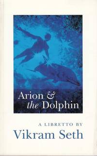 image of Arion And The Dolphin: Libretto