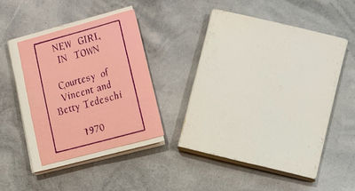 New Britain, CT: REM Miniatures, 1970. First Edition. Paperback. Very Good. FIRST EDITION of this bi...