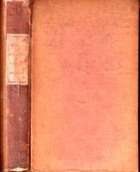 Boston: Lincoln, Edmands and Co., 1833. Hardcover. Very Good. First American From the Latest London....