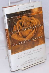 image of The Complete Perfectionist: a poetics of work