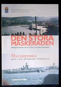 Den stora maskeraden Sovjetrysk militär vilseledning
