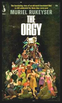 image of THE ORGY