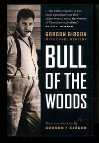 image of Bull of the woods: The Gordon Gibson story