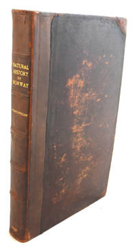 The Natural History of Norway: containing, A particular and accurate Account of the Temperature of the Air, the different Soils, Waters, Vegetables, Metals, Minerals, Stones, Beasts, Birds and Fishes; together with the Dispositions, Customs, and Manner of Living of the Inhabitants: Interspersed with Physiological Notes from eminent Writers, and Transactions of Academies.