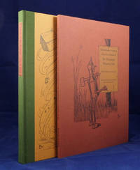 Cyclone on the Prairies: The Wonderful Wizard of Oz and Arts and Crafts of Publishing in Chicago, 1900 [with] A Bookbinder's Analysis of the First Edition of the Wonderful Wizard of Oz by Michael Riley.