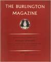 image of The Burlington Magazine (Vol. XCVII, No. 628, July 1955)