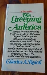 image of The Greening of America