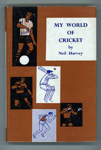 My World of Cricket
