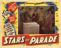 STARS ON PARADE (1947)