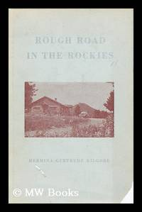 image of Rough Road in the Rockies