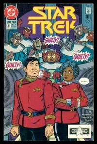 STAR TREK 31 - May 1992