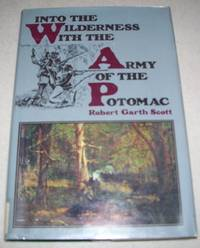 Into the Wilderness with the Army of the Potomac