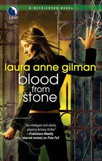 Blood from Stone Retrievers  Book 6
