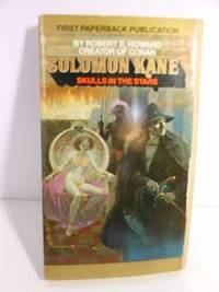 Solomon Kane: Skulls in the Stars Please See MY Photo of Cover -- it May  Differ