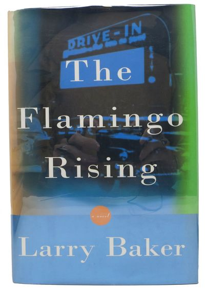 NY: Knopf, 1997. 1st edition. Dark blue cloth spine with light blue paper-wrapped boards. Dust jacke...