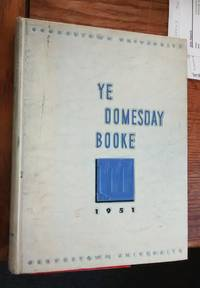 YE DOMESDAY BOOKE. 1951