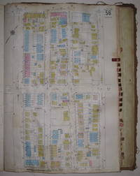 Vol. 17 of 29 Atlases of Insurance Maps for Brooklyn. Canarsie