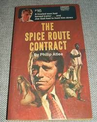 The Spice Route Contract Joe Gall #16