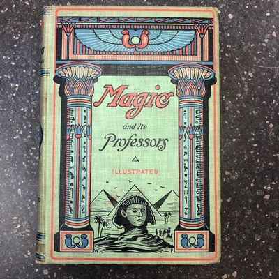 New York: George Routledge & Sons, Limited, 1920. Hardcover. Octavo; G; hardcover; rebound in light ...