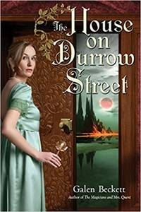 House on Darrow Street (The magician and Mrs Quent)