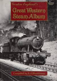 Gordon England's Great Western Steam Album
