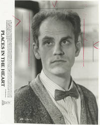 image of Places in the Heart (Original photograph of John Malkovich from the 1984 film)
