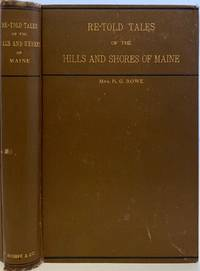 Re-Told Tales of the Hills and Shores of Maine