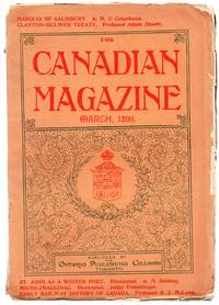 Canadian Magazine, March 1899