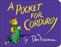 image of A Pocket for Corduroy: Book plus CD