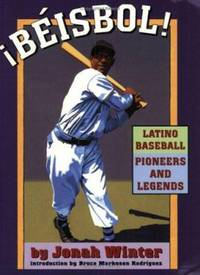 image of ?Beisbol! : Latino Baseball Pioneers and Legends