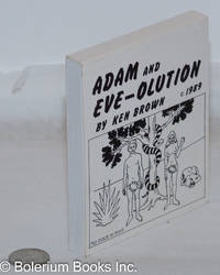 image of Adam and Eve-Olution
