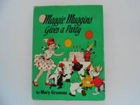 Maggie Muggins Gives a Party