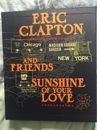 SUNSHINE OF YOUR LOVE - COLLECTORS EDITION
