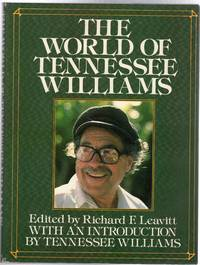 image of The World of Tennessee Williams