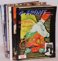 4-Front Magazine: vol. 1, no 002-020 [broken run of 12 issues]