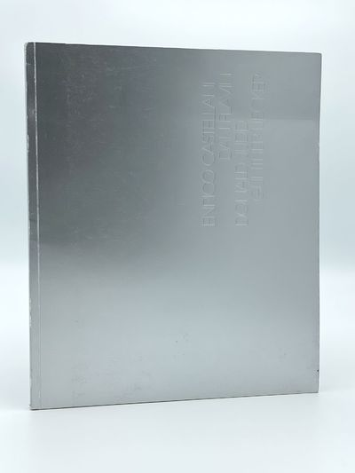 London: Haunch of Venison, 2009. A near-fine copy, with soft horizontal crease on front cover, one l...