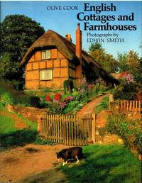 image of English Cottages and Farmhouses