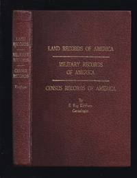 image of The Land Records of America and Their Genealogical Value