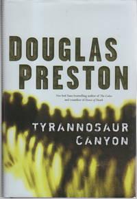 TYRANNOSAUR CANYON.