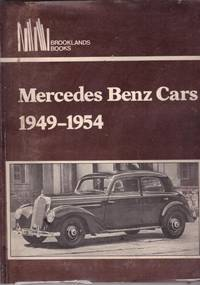 image of MERCEDES BENZ CARS  1949 - 1954