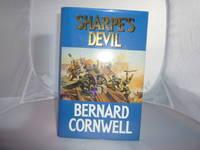 Sharpe's Devil by CORNWELL, Bernard
