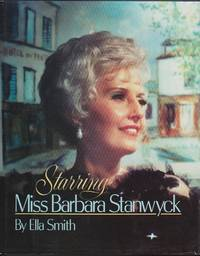 Starring Miss Barbara Stanwyck