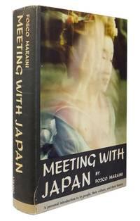 Meeting With Japan by MARAINI, Fosco