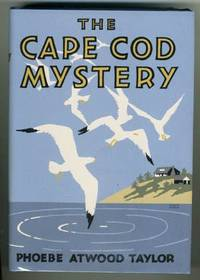 image of The Cape Cod Mystery