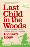 image of Last Child in the Woods.