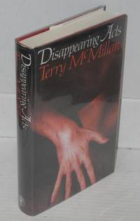 Disappearing acts by  Terry McMillan - First Edition - 1990 - from Bolerium Books Inc., ABAA/ILAB and Biblio.com