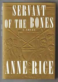 image of Servant of the Bones  - 1st Edition/1st Printing