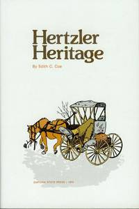 image of Hertzler Heritage: Irene A. Koeneke, M.D., and the Hertzler Research Foundation