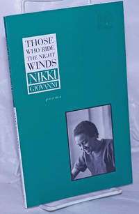 Those Who Ride the Night Winds signed