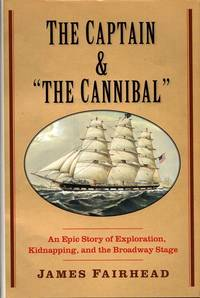 """The Captain & """"The Cannibal"""""""